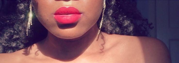 Colourpop Ultra Matte Liquid Lipstick collection- Tulle