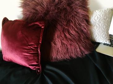 Matalan ~ Big Cushion- £8