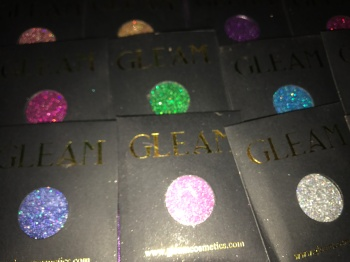 STB X Gleams Cosmetics 2